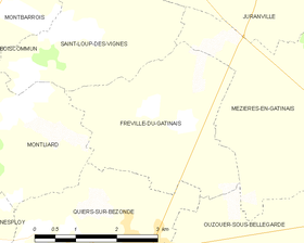 Map commune FR insee code 45150.png
