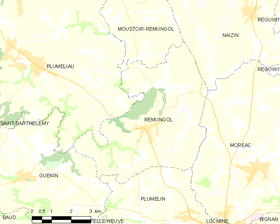 Map commune FR insee code 56192.png