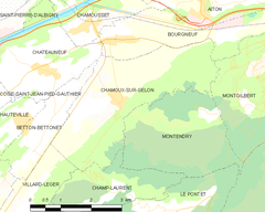 Map commune FR insee code 73069.png