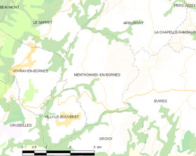 Map commune FR insee code 74177.png