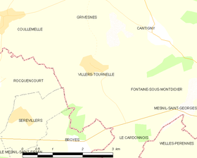 Map commune FR insee code 80805.png