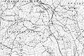 Map of Staffordshire OS Map name 003-SE, Ordnance Survey, 1883-1894.jpg