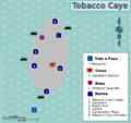 Map of Tobacco Caye portuguese.png