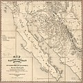 Map of the Gadsden Purchase - Sonora and portions of New Mexico, Chihuaua & California LOC 98686018.jpg
