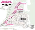 Map of the Mura di Erice.png
