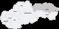 Map slovakia stakcin.png