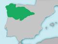 Mapa Chondrostoma duriense.png