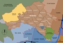 Anexo:Barrios de Medellín - Wikipedia, la enciclopedia libre