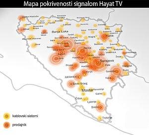Hayat TV (Bosnia and Herzegovina)