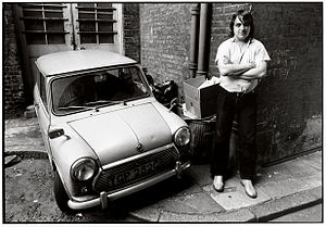 Marc Didden - Marc Didden (London, 1977)