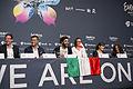 Marco Mengoni, ESC2013 press conference 02.jpg