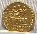 Marco aurelio e lucio vero, aureo, 161-169 ca. 04.JPG