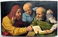 Marco cardisco, cristo con gli apostoli, 1533 ca, Q973, 01.JPG