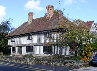 Margate - Tudor House