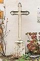 Maria Wörth Friedhof Grabstätte Ottilie Freiin von Herbert 05122018 6422.jpg