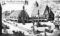 Marienplatz Freising Wening 1681.jpeg