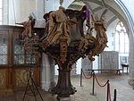 Marienstiftskirche Lich Kanzel Korb 02.JPG