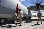 Marine Aerial Refueler Transport Squadron 152 transfer ceremony 140715-M-NT768-022.jpg
