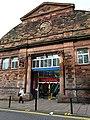 Market entrance on Fisher Street - geograph.org.uk - 978522.jpg