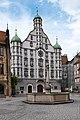 Marktplatz 1 Memmingen 20190517 001.jpg