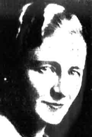 Martha Allan - Image: Martha Allan
