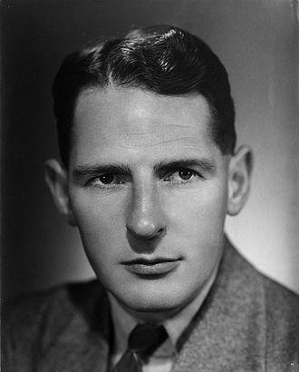 Martyn Finlay - Image: Martyn Finlay, 1945