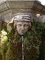 Masqueron of Fountain in Tourves.JPG
