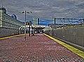 Massachusetts Avenue station HDR, December 2011.jpg