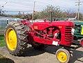 Massey-Harris 44 row crop.JPG