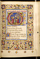 Master of Isabella di Chiaromonte - Leaf from Book of Hours - Walters W328165R - Open Obverse.jpg