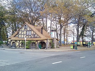 Matamata Place in Waikato, New Zealand
