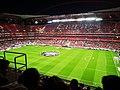 Match Portugal x Serbie 2019-03-25 Stade Luz Lisbonne 2.jpg