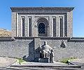 Matenadaran Yerevan Armenia msu-2018-2507.jpg