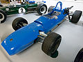 Matra MS5 front-left Donington Grand Prix Collection.jpg