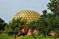 Matrimandir - Temple of The Mother.jpg