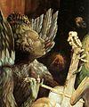 Matthias Grünewald - Concert of Angels (detail) - WGA10740.jpg
