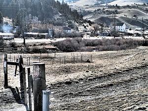 Maudlow, Montana - Maudlow, 2015