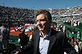 Mauricio Macri asistió a la semifinal de Copa Davis entre Argentina y República Checa (7997362011).jpg