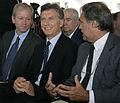 Mauricio Macri en la inaguracion del Campus de la Universidad Di Tella, en Belgrano (8636779261).jpg