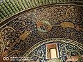 Mausoleo di Galla Placidia - soffitto.jpg