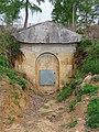Mausoleum, Dorking (geograph 2688709).jpg