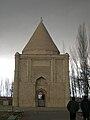 Mausoleum of Aisha Bibi-closer!.jpg
