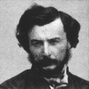 Maxime Du Camp - Maxime Du Camp (between 1850 and 1870)