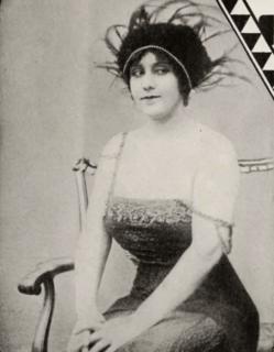 May Emory American actress (1880–1948)
