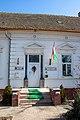 Mayor's office, Kübekháza 01.jpg