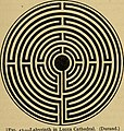 Mazes and labyrinths; a general account of their history and developments (1922) (14598091477).jpg