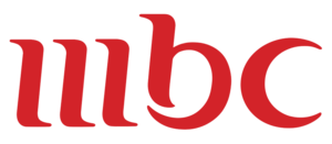 MBC 1 (Middle East and North Africa) - Image: Mbc 1logo