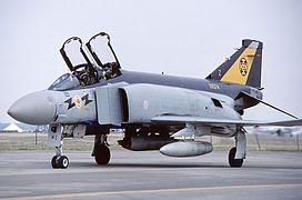 McDonnell Phantom FG Mk1 & FGR Mk2