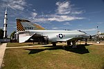 McDonnell F-4C Phantom II (29953159528).jpg