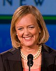 Meg Whitman in 2009